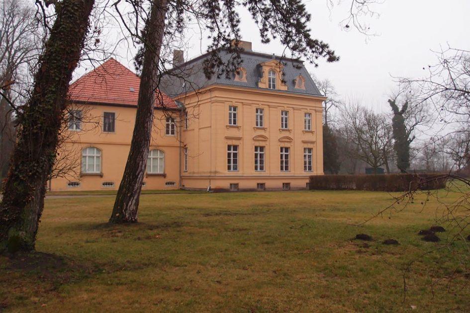 Schloss Altranft