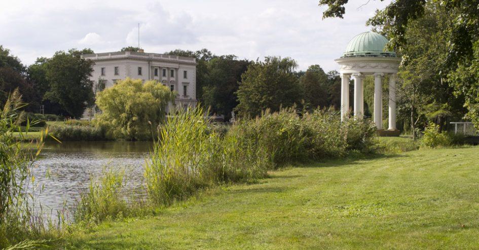 agra-Park Markkleeberg